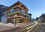 Hôtel Mayrhofen - Harakiri Partyhouse-1