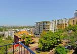 Hôtel Fremantle - Mountway Holiday Apartments-3