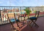 Location vacances  Burgos - Apartment Calle Valentín Jalón-1