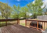 Location vacances Sturbridge - Private Apartment in Saxonville, Framingham-3