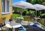 Hôtel Sankt Kanzian am Klopeiner See - Pension Horvath Cafe&Imbiss-3