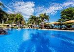 Villages vacances Apia - Sheraton Samoa Beach Resort-4