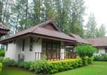 Villages vacances Khuang Pao - Inthanon Riverside Resort-1