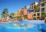Hôtel Adeje - Bahia Principe Sunlight Tenerife-1