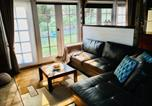 Location vacances Wongawallan - Awesome Barn Gold Coast Hinterland-1