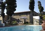 Location vacances Monghidoro - Apartments in Barberino di Mugello 23852-1