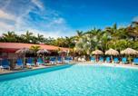 Village vacances Martinique - Le Village de la Pointe-1