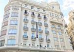 Hôtel Picanya - Venecia Plaza Centro-1