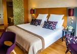Hôtel 5 étoiles Biarritz - Hotel Parc Beaumont Pau - Mgallery-3
