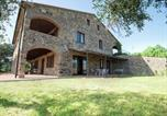 Location vacances Suvereto - Private Holiday Home in Suvereto Tuscany with Olive trees-1
