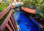 Location vacances Kuta - Sri Ratu Hotel-4