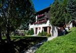 Location vacances Saas-Almagell - Haus Amici-2