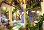 Hôtel Santa Marta - Casa Verde Hotel-1