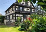 Location vacances Entzheim - La Stube de Marinette 5 étoiles-1