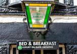 Hôtel Bakewell - Ye Olde Bowling Green
