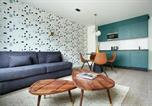 Hôtel Ville-d'Avray - Yays Issy Concierged Boutique Apartments-4