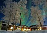 Location vacances  Suède - Máttaráhkká Northern Light Lodge-1