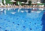 Location vacances A Lanzada - Apartamentos Marsil-1