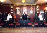 Hôtel Al Madinah - Sofaraa Al Eman Hotel-4