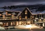 Hôtel Are - Hotell Granen-1