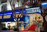 Hôtel Province de Pescara - Hotel City-1