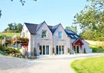 Location vacances Enniskillen - Cuilcagh Luxury Apartment-3