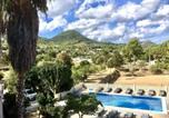 Location vacances Sant Josep de sa Talaia - Villa Alexa-2