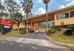 Hôtel Tallahassee - Econo Lodge near university Tallahassee downtown-2