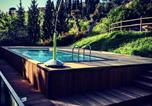 Location vacances San Miniato - B&B La Castellana-2