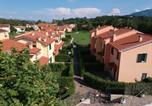 Hôtel Province d'Isernia - Esilom Aparthotel-3