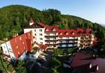 Hôtel Karpacz - Hotel Konradówka-2