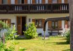 Location vacances Longarone - La Gerla Casa Vacanze Dolomiti-4