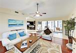 Location vacances Cape Coral - Tequila Canal Home Home-4
