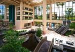 Hôtel Palm Beach Gardens - Embassy Suites Palm Beach Gardens - Pga Boulevard-4