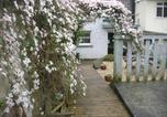 Location vacances Aberystwyth - The Flat-1