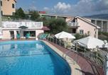 Hôtel Province d'Imperia - Residence Hotel Edy-3
