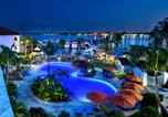 Hôtel Bahamas - Paradise Harbour Club & Marina-1
