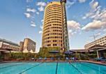 Hôtel Nairobi - Hilton Nairobi-1