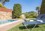 Location vacances Blanes - Blanes Villa Sleeps 6-4