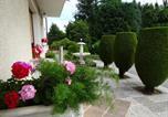 Location vacances Notranjsko-kraka - Rooms Kapelj-2