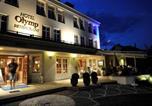 Hôtel Unterschleißheim - Golden Tulip Hotel Olymp