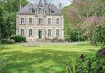 Location vacances Pontchâteau - Holiday home St Lyphard L-715-1