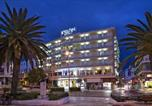 Hôtel Chania - Kydon The Heart City Hotel-1