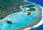 Location vacances  Îles Cook - Rendezvous Villas-1