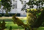 Hôtel Pays Baralbin - Au rendez-vous des amis-1