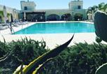 Hôtel Porto Cesareo - Agri Hotel Conte Salentino-1