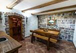 Location vacances Trebnje - Vineyard cottage Na hribu-3