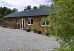 Location vacances Beauly - Roe Deer Cottage-1