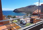 Location vacances San Sebastián De La Gomera - El balcón de Colón Ii-1