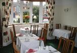 Location vacances Stratford-Upon-Avon - Green Haven Guest House-2